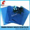 glace r3fléchissante bleu-foncé de 4mm