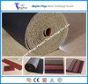 Estera de la bobina del PVC del forro del punto