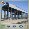 Estructura de acero del alto taller de la subida