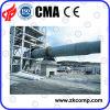 Horno rotatorio para la línea de productos de la cal (exportación especial a África)