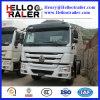 Camion de tête d'entraîneur de Sinotruk 6X4 336HP Euro2 à vendre