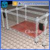 상점에서 판매를 위한 사용된 단계 알루미늄 Truss 장비