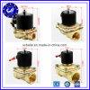 中国の空気の蒸気の方向自動のための電気水流制御弁