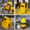 Rock Production Plant/Artificial Sand Making Line for Granite, Limestone