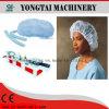 Máquina disponible médica de los sombreros de la enfermera