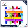 Promoción Gift Colorful Silicone Snap en Watch (DC-098)