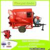 Sjh 트랙터를 위한 농장 밀 곡물 탈곡기
