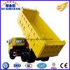 Camion à benne basculante du camion 6*4 de Dongfeng de camion lourd