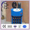 Speciaal voor PLC 2 '' Plooiende Machine van de Slang van de Automatische Controle de Hydraulische