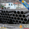ASTM A53, BS1387, ISO65 Welded Carbon Steel Pipe mit Black Painting oder Anti-Rust in The Surface