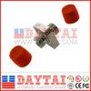 FC/PC aan FC/PC Square Type Fiber Optic Adapter