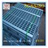 Grata d'acciaio galvanizzata tuffata calda (ISO&SGS)