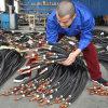 Hydraulic en caoutchouc Hose et Hydraulic Hose Fitting