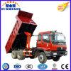 Foton Auman 덤프 트럭 40 톤 6X4 팁 주는 사람 트럭