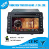 GPS iPod DVR Digital 텔레비젼 Box Bt Radio 3G/WiFi (TID-I041)를 가진 KIA Sorento 2009-2012년을%s 인조 인간 System 2 DIN Car DVD
