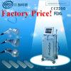 Matériel de salon d'ultrason de matériel de beauté de machine de cavitation de perte de poids (GS8.1)