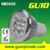 Mengs® GU10 5W LED Spotlight mit CER RoHS SMD 2 Years Warranty (110160003)