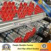 '' rundes heißes eingetauchtes galvanisiertes Stahlrohr 4 hergestellt in China