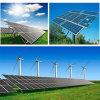 Monokristalliner Sonnenkollektor-flexibles Sonnenkollektor-System für Haus