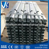 Highway Fence를 위한 직류 전기를 통한 Laser Cutting Oval Pipe