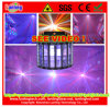 Mini Kinta LED Derby Butterfly Light per Dance