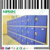 Armario plástico del ABS del almacenaje para la gimnasia y la escuela