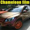 Nuovo involucro del vinile del Chameleon della pellicola del cambiamento di colore