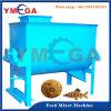 Mezclador eléctrico Harina para la producción de piensos