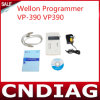 2014 Selling quente para Wellon Programmer Vp-390 Vp390 Buy Wellon Vp-390 com Best Price Now! ! !