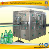 通気された水パッキング機械