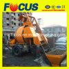 Jbt30 Small Portable Concrete Pump y Mixer para Sale