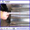 Лист-Made оцинкованной волнистой стали строительного материала SGCC Hot Dipped в солидном и Reliable Manufacturer