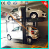 2700kg Two Post Hydraulic Parking Machine para Home y Commercial Use