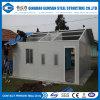Levering van China Mobiel/de Prefab/prefabriceerde het Huis van het Staal voor het Privé Leven