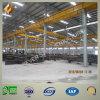 Estructura de acero para la fábrica o el otro edificio