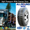 1100r20 1200r20 무겁 의무 Bus Tyre Trailer Tire Radial Truck Tire