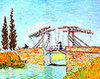 Pintura al óleo - impresionismo 6001