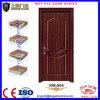 Puerta de madera del PVC del último diseño para el hotel