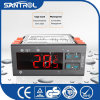 Regulador de temperatura de la visualización del congelador de Digitaces