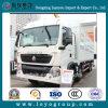HOWO T5g 8*4 판매를 위한 아주 새로운 경쟁적인 화물 트럭