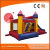 Springendes Schloss kombiniert mit Plättchen T3-203