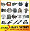 Über 1000 Feld-LKW-Teilen für Ersatzteile Mitsubishi-Fuso
