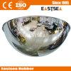Нержавеющая сталь 360 градусов Просмотр Крытый безопасности купольная Зеркало