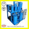 Machine de filtration de filtre à huile de graissage du vide Tya-30/pétrole