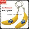 Оптовый PVC Keychain таможни высокого качества