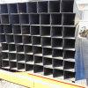 ASTM A500 Gr. een Zwarte Vierkante Uitgedreven Pijp