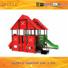 Qitele HDPE im Freienspielplatz-Gerät