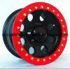 4X4 с оправы 16X8 колеса замка шарика сплава дороги реальной