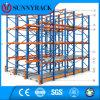 Movimentação industrial do armazenamento do armazém no racking da pálete do fornecedor de China