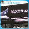 Оптовое P10 рекламируя напольную доску индикации СИД